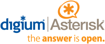 Digium, Asterisk, the answer is open